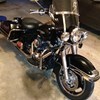 Photo of a 2010 Harley-Davidson® FLHP Road King® Police