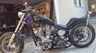 Used 1961 Harley-Davidson® Custom Chopper