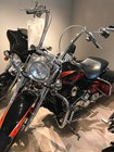 Used 2010 Harley-Davidson® Road King®