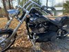 Photo of a 2005 Harley-Davidson® FXSTB/I Night Train®