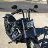 Photo of a 2011 Harley-Davidson® FXS Softail® Blackline™