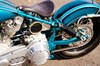 Photo of a 1979 Harley-Davidson® FXEF-80 Fat Bob® 80