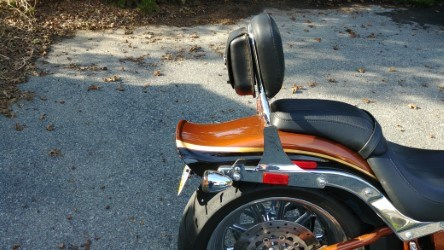 Photo of a 2008 Harley-Davidson® FXSTSSE2 Screamin' Eagle® Softail® Springer®