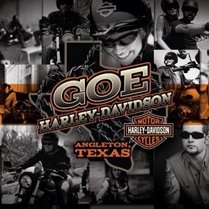 Goe Harley-Davidson
