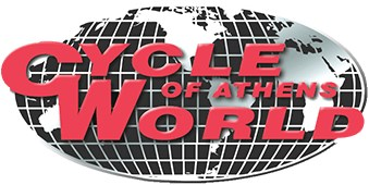 Cycle World of Athens