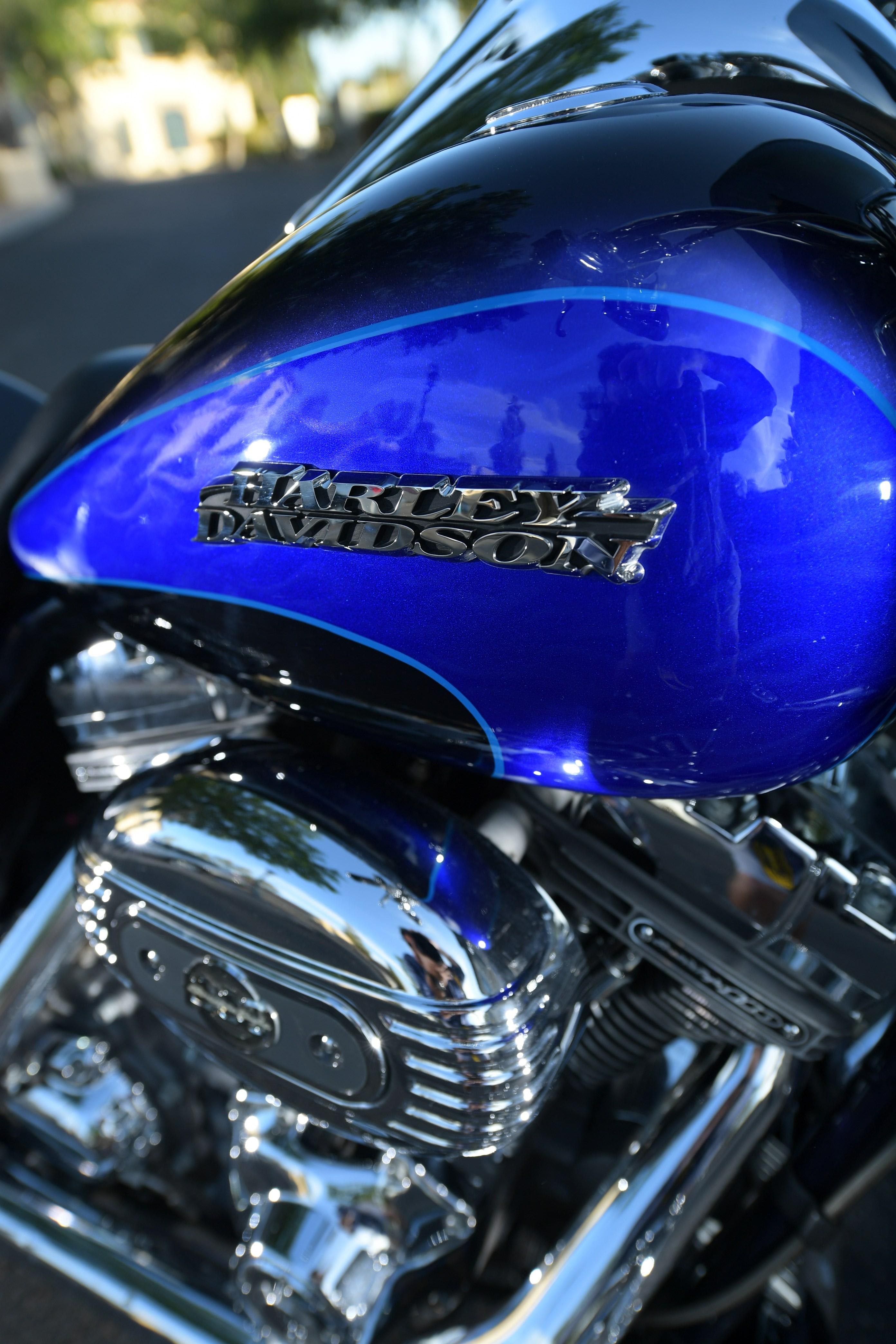2008 Harley Davidson 174 Flhrse4 Screamin Eagle 174 Road King