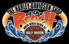 Harley-Davidson Shop at the Beach's Logo