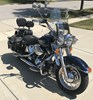 Photo of a 2005 Harley-Davidson® FLSTC/I Heritage Softail® Classic® Firefighter/Peace Officer