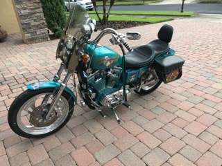 Used 1991 Harley-Davidson® Custom