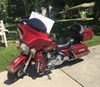 Photo of a 1997 Harley-Davidson® FLHTC/I Electra Glide® Classic