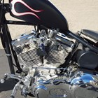 Used 2005 Proper Chopper Bobber 357