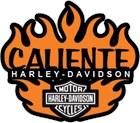 Caliente Harley-Davidson's Logo