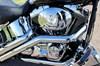 Photo of a 2003 Harley-Davidson® FXSTD/I Softail® Deuce™