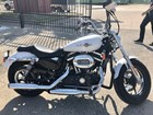 Used 2016 Harley-Davidson® Custom