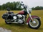 Used 2005 Harley-Davidson® Heritage Softail® Classic