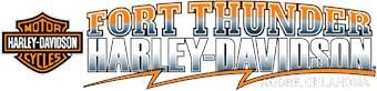 Fort Thunder Harley-Davidson