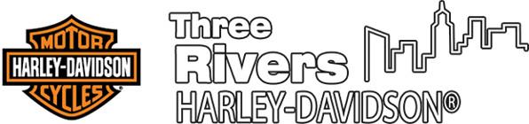 Three Rivers Harley-Davidson's Logo