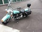 Used 1998 Harley-Davidson® Heritage Softail® Classic