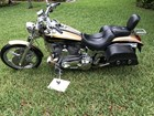 Used 2003 Harley-Davidson® Screamin' Eagle® Softail® Deuce