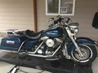 Used 1998 Harley-Davidson® Road King®