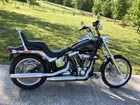 Used 2009 Harley-Davidson® Softail® Custom