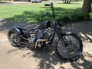 Photo of a 2019 Rods & Rides  300 Bobber