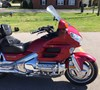 Photo of a 2004 Honda® GL1800 Gold Wing