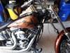 Photo of a 2016 Harley-Davidson®  Custom