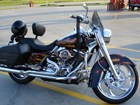Used 2007 Harley-Davidson® Road King® Custom