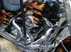 Photo of a 2007 Harley-Davidson® FLHRS Road King® Custom