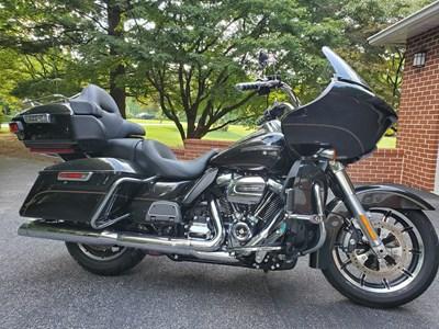 Used 2017 Harley-Davidson® Road Glide® Ultra