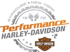 Performance Harley-Davidson's Logo