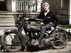 Photo of a 1928 Harley-Davidson® JD Solo