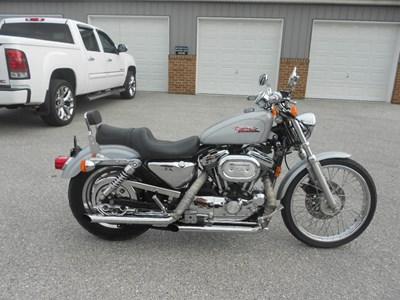 Used 1999 Harley-Davidson® Sportster® 1200 Custom