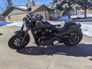 Photo of a 2020 Harley-Davidson® FXFBS Fat Bob® 114