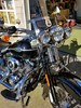 Photo of a 2007 Harley-Davidson® FLSTSC Softail®  Springer® Classic