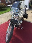 Used 2007 Harley-Davidson® Custom