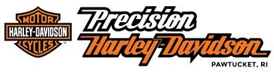 Precision Harley-Davidson