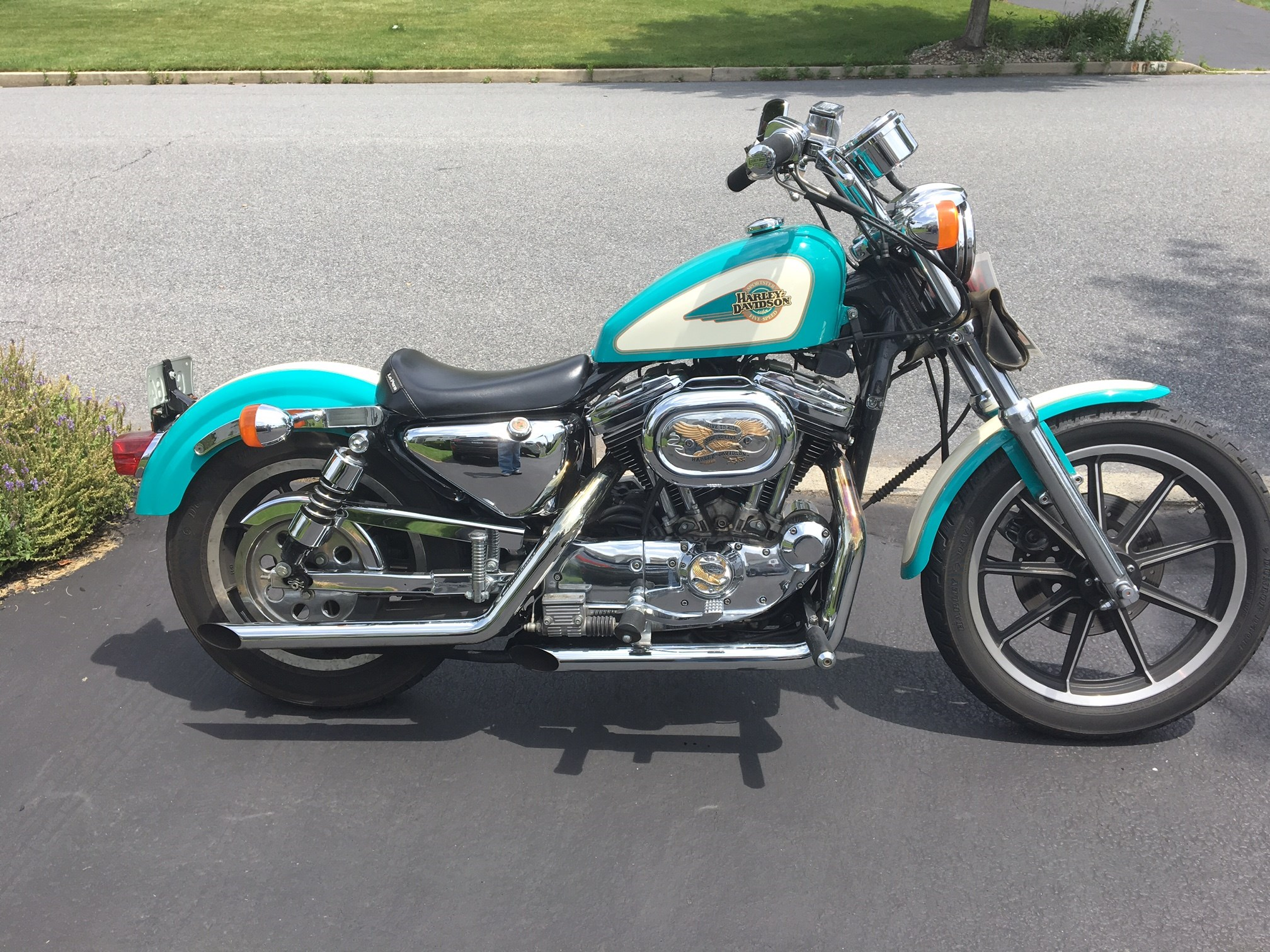 Used Cvo Street Glide For Sale Texas >> All New & Used Harley-Davidson® Sportster 1200 For Sale (1,895 Bikes, Page 1) | ChopperExchange