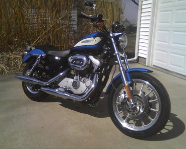 Harley-Davidson® Motorcycles for Sale (23,355 Bikes, Page 1 ...