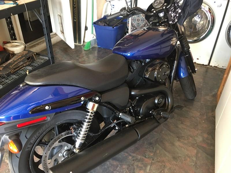 Photo of a 2016 Harley-Davidson® XG500 Street™ 500