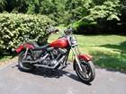 Used 1985 Harley-Davidson® Sport Glide®