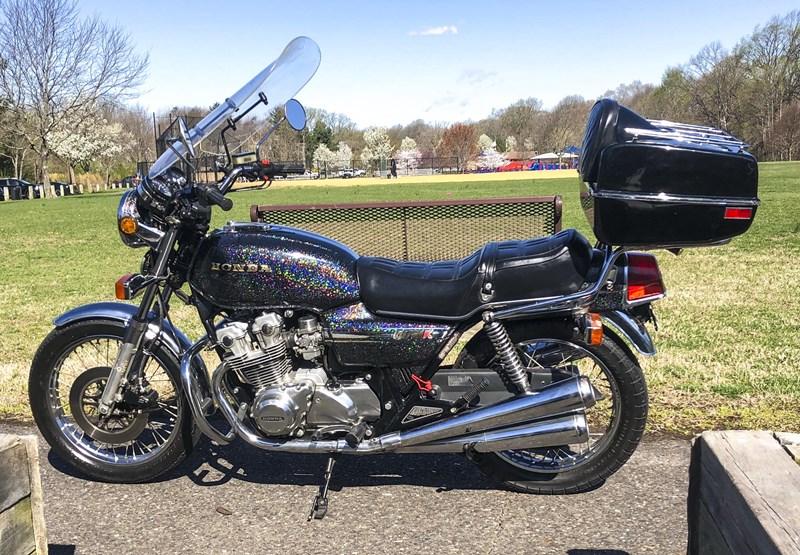 Photo of a 1979 Honda® CB750K