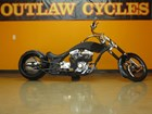 Used 2008 Big Bear Choppers Athena Prostreet