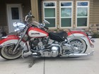 Used 1996 Harley-Davidson® Heritage Softail® Classic
