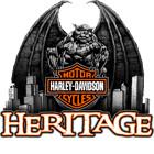 Heritage Harley-Davidson of Illinois's Logo