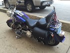 Used 2009 Harley-Davidson® Custom