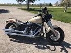 Used 2015 Harley-Davidson® Softail® Slim®