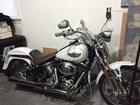 Used 2003 Harley-Davidson® Springer® Softail® Anniversary