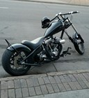 Used 2004 Special Construction Chopper